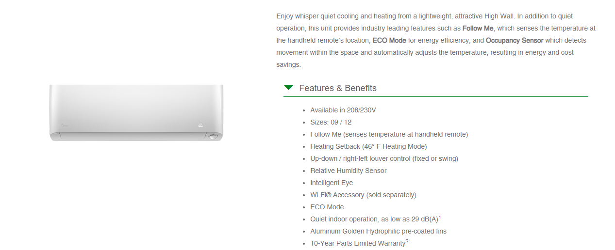 Ductless In Peoria, Glendale, Scottsdale, Cave Creek, AZ And Surrounding Areas